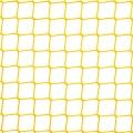Siatki Szczecin - Szurkowa siatka na kort tenisowy Siatka na ogrodzenie kortu tenisowego wykonana z polipropylenu PP pozwoli na zatrzymanie wszystkich pędzących z dużymi prędkościami piłeczek do tenisa. Ogrodzenie boiska na kort stanowi podstawę zabezpieczenia w takich właśnie sprawach i powoduje, że kort tenisowy staje się miejscem jeszcze bezpieczniejszym w rozgrywkach sportowych jak również w przypadku gry rekreacyjnej. Oczko siatki 4,5x4,5cm. Sznurek o grubości 3mm.